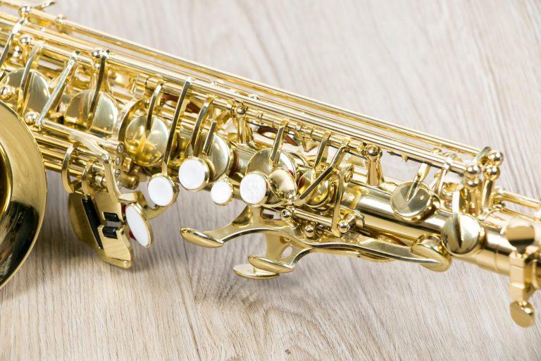 Coleman Standard Alto Gold body ขายราคาพิเศษ