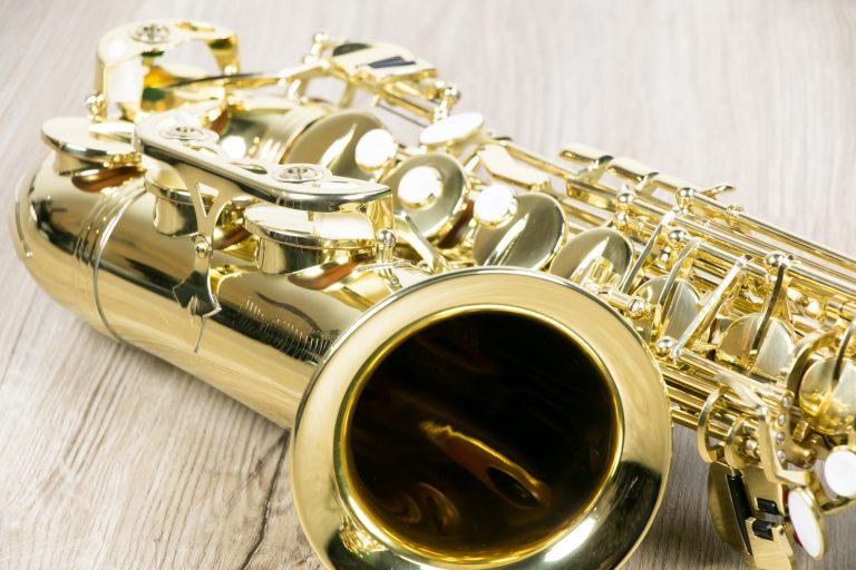 Coleman Standard Alto Gold brass ขายราคาพิเศษ