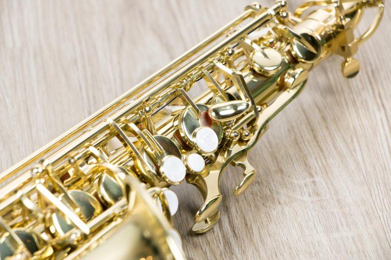 Coleman Standard Alto Gold mounth ขายราคาพิเศษ