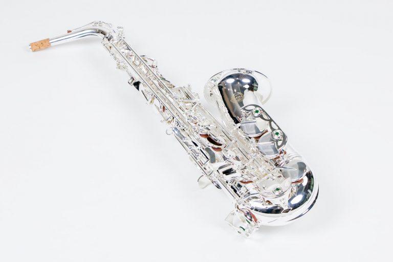 Coleman Standard alto Silver ซื้อ ขายราคาพิเศษ