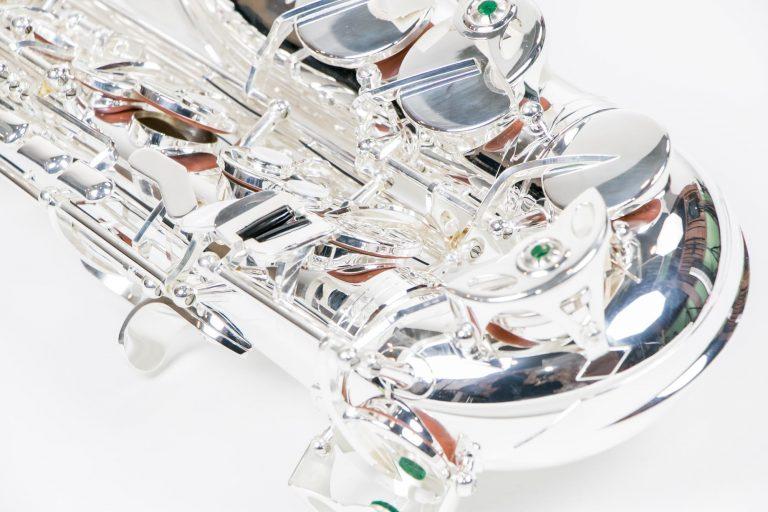 Coleman Standard alto Silver ราคา ขายราคาพิเศษ