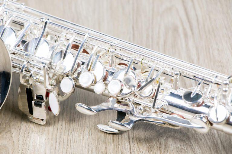 Coleman Standard alto Silver ขายราคาพิเศษ