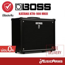 Cover แอมป์ BOSS KATANA KTN-100 MKII