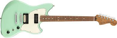 Fender The Powercaster ขายราคาพิเศษ