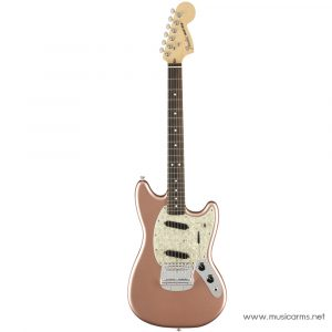 Face cover Fender American Performer Mustang