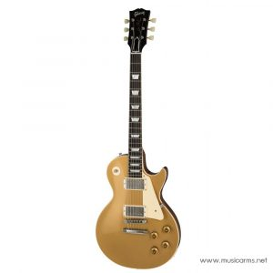 Face cover Gibson Historic 1957 Les Paul Goldtop