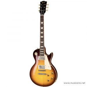 Face cover Gibson Historic 1958 Les Paul Standard