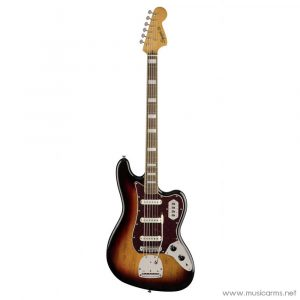 Face cover Squier Classic Vibe Bass VI