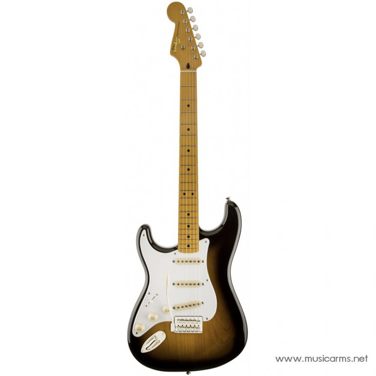 Face cover Squier Classic Vibe Stratocaster 50s Left Hand ขายราคาพิเศษ