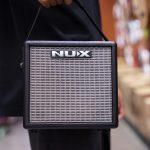 Nux Mighty 8 BT หน้าร้าน Music Arms ลดราคาพิเศษ