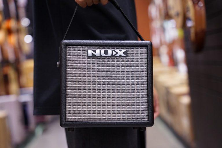 Nux Mighty 8 BT หน้าร้าน Music Arms ขายราคาพิเศษ
