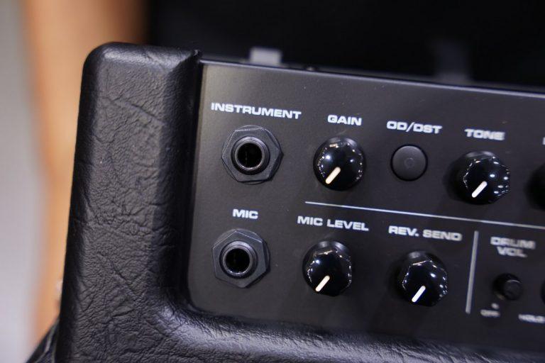 Nux Mighty 8 BT Switch ขายราคาพิเศษ