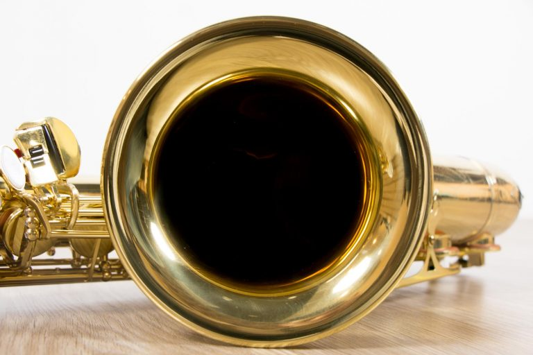 Saxophone Tenor Coleman Standard GOLD Bell ขายราคาพิเศษ