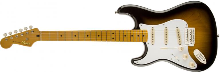 Squier Classic Vibe Stratocaster 50s Left Hand ขายราคาพิเศษ