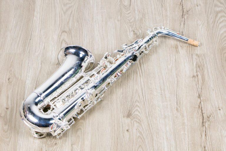 saxophone Coleman Standard ขายราคาพิเศษ