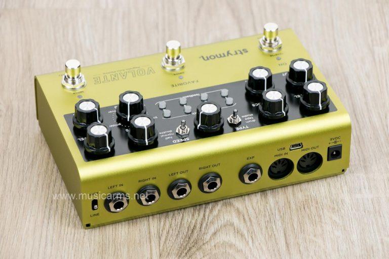 เอฟเฟค Strymon Volante Magnetic Echo Machine ขายราคาพิเศษ