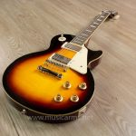 Epiphone Les Paul Standard 50s Vintage Sunburst guitar ขายราคาพิเศษ