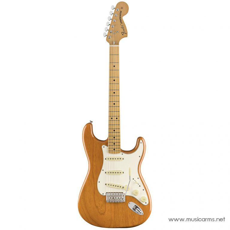 Face cover Fender Vintera 70s Stratocaster ขายราคาพิเศษ