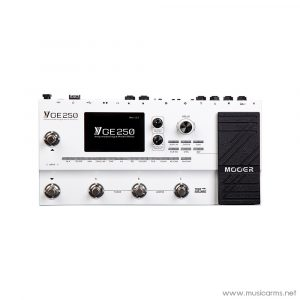 Face cover Mooer-GE250