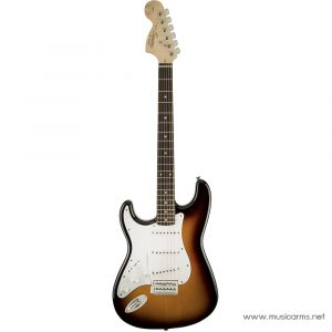 Face cover Squier Affinity Stratocaster Left-Handed