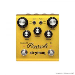 Face cover Strymon-Riverside
