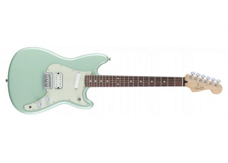 Fender Duo-Sonic HS ขายราคาพิเศษ