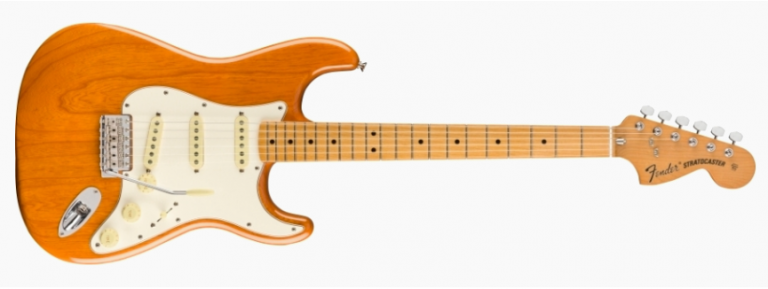 Fender Vintera 70s Stratocaster ขายราคาพิเศษ