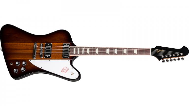 Gibson Firebird กีต้าร์คุณภาพ ขายราคาพิเศษ