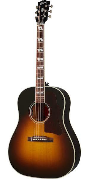 Gibson Southern Jumbo Original ขายราคาพิเศษ
