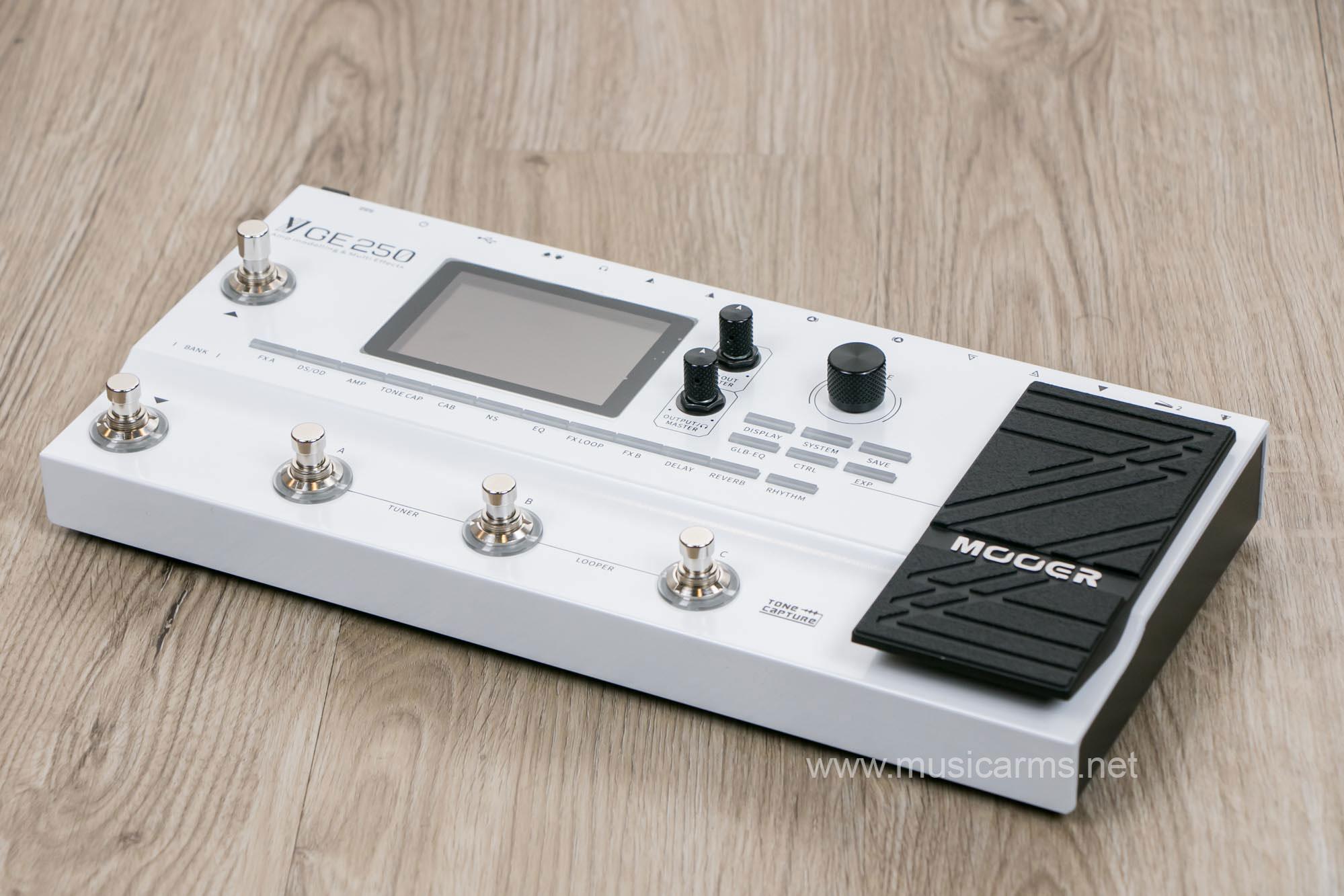 Mooer GE250 (3)