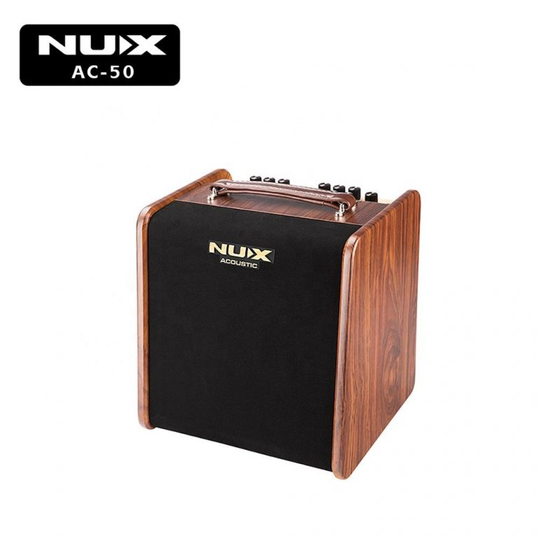 Nux Stageman AC-50 ขายราคาพิเศษ