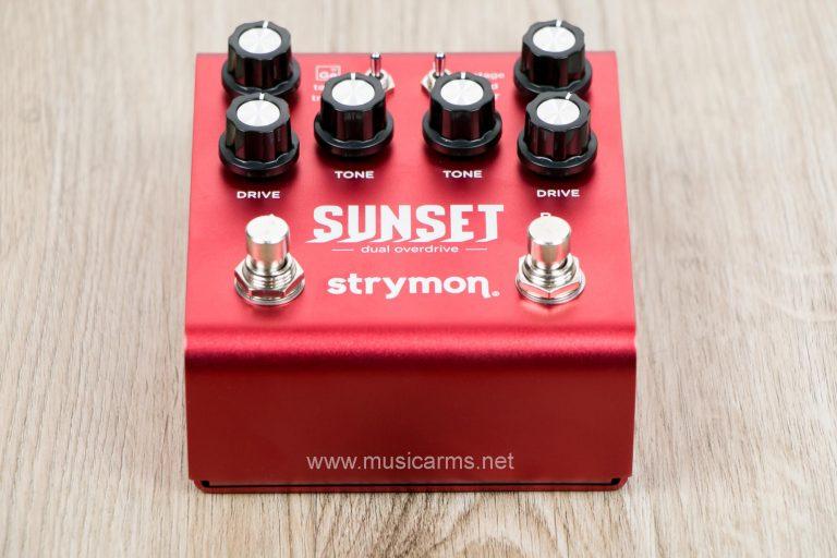 Strymon Sunset ขายราคาพิเศษ