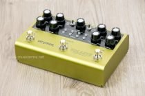 Strymon Volante Magnetic Echo Machine effect