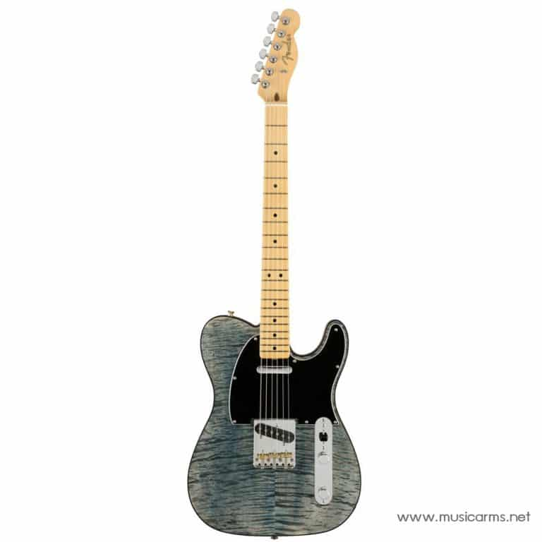 face cover Fender Rarities Quilt Maple Top ขายราคาพิเศษ