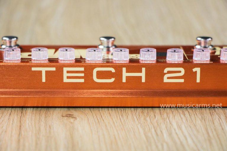 Tech21 Acoustic Fly Rig ขายราคาพิเศษ