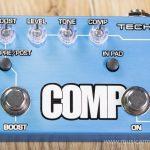 ปุ่มคอนโทรล Tech 21 Bass Fly Rig ขายราคาพิเศษ