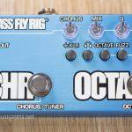 สวิทช์ Tech 21 Bass Fly Rig ขายราคาพิเศษ
