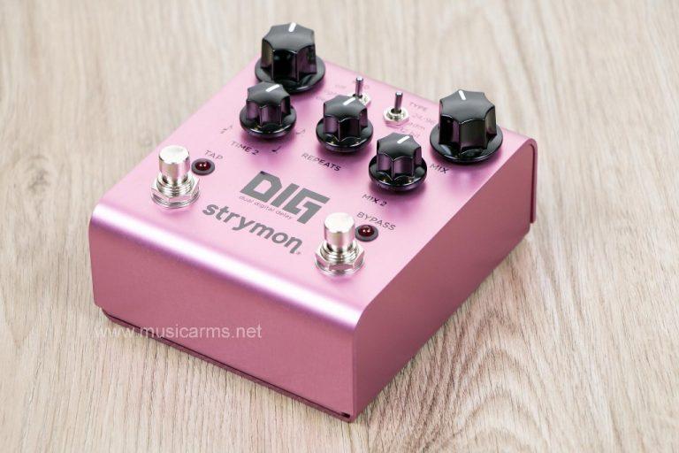 เอฟเฟค Strymon DIG Dual Digital Delay ขายราคาพิเศษ