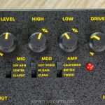 เอฟเฟค Tech 21 Sansamp GT 2 ขายราคาพิเศษ