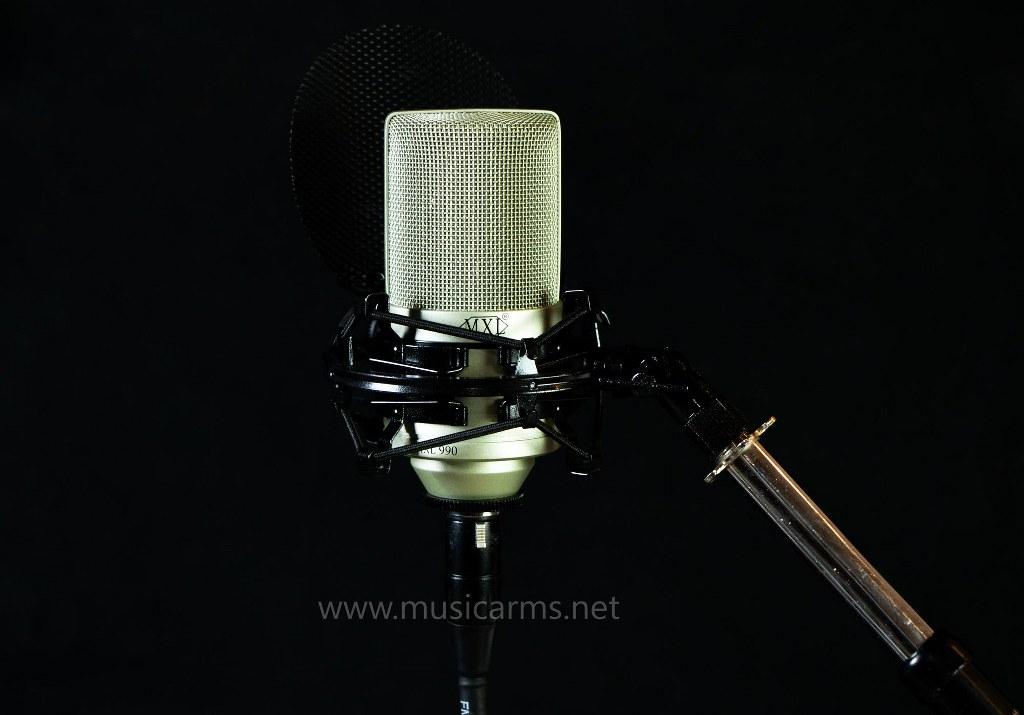 ไมค์ MXL 990