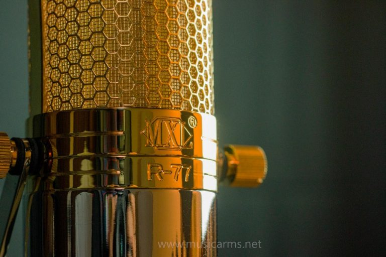 ไมค์ MXL R 77 ขายราคาพิเศษ
