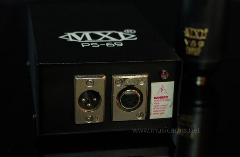 ไมค์ MXL V69M EDT ขายราคาพิเศษ