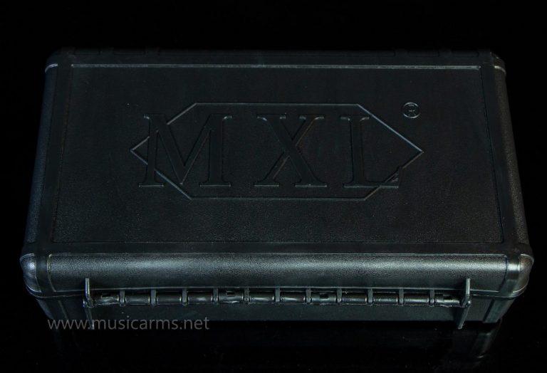 ไมโครโฟน MXL-770 เคส ขายราคาพิเศษ