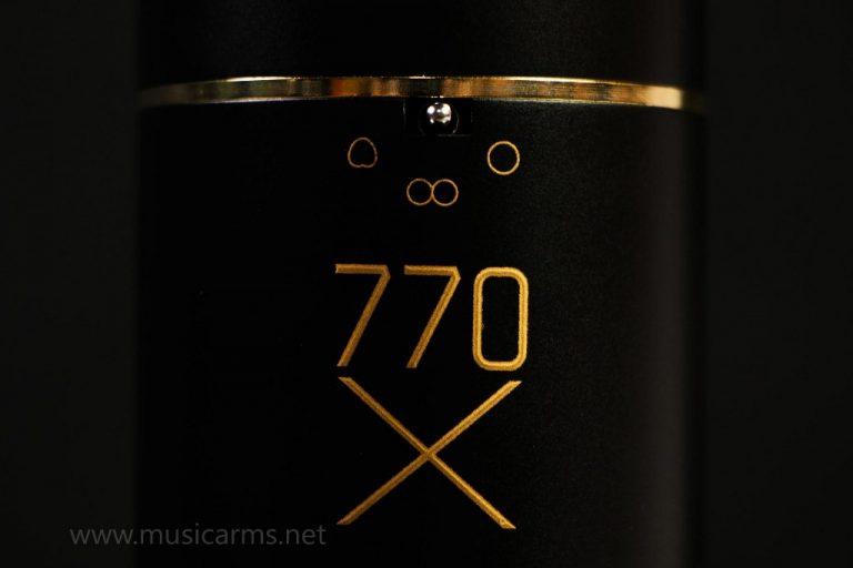 ไมโครโฟน MXL 770X ขายราคาพิเศษ