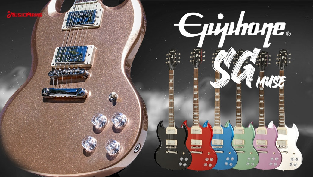 EPIPHONE-SG-MUSE