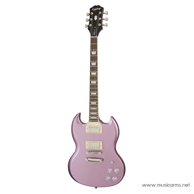 Purple Passion Metallic