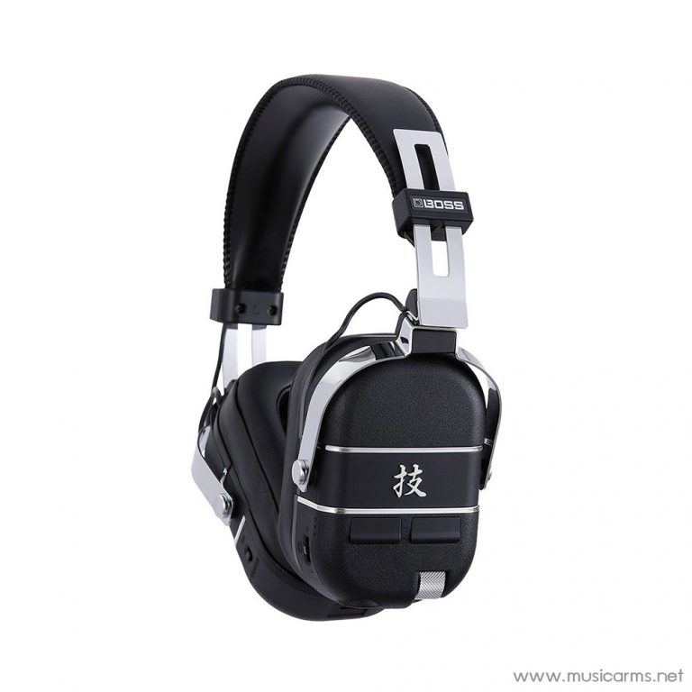 Face cover Boss-Waza-Air-Wireless-Personal-Guitar-Amplification-System ขายราคาพิเศษ