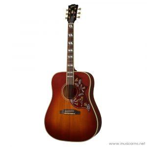 Gibson 1960 Hummingbird Adjustable & Fixed Bridge