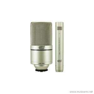 Face cover MXL-990-991-Recording-Microphone-Package