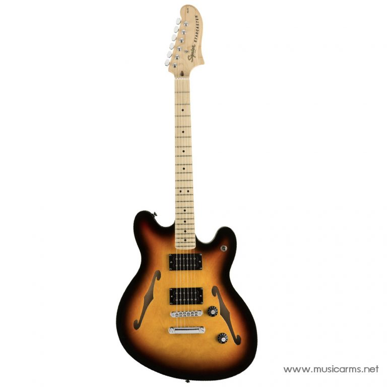 Face cover Squier Affinity Starcaster ขายราคาพิเศษ